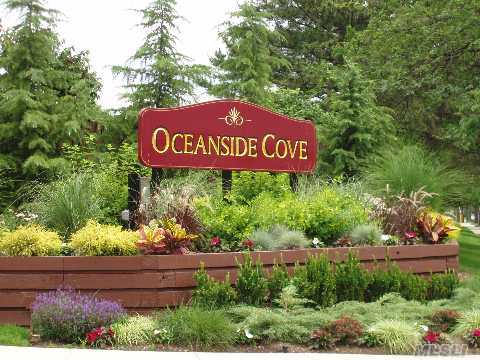 Oceanside Cove
