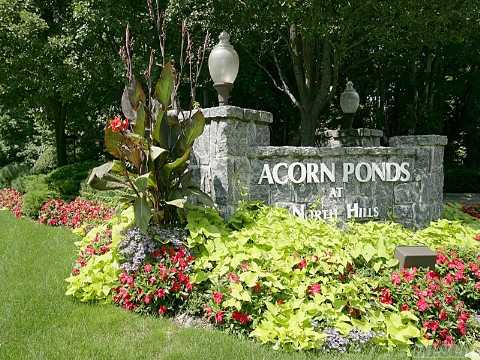 Acorn Ponds North Hills