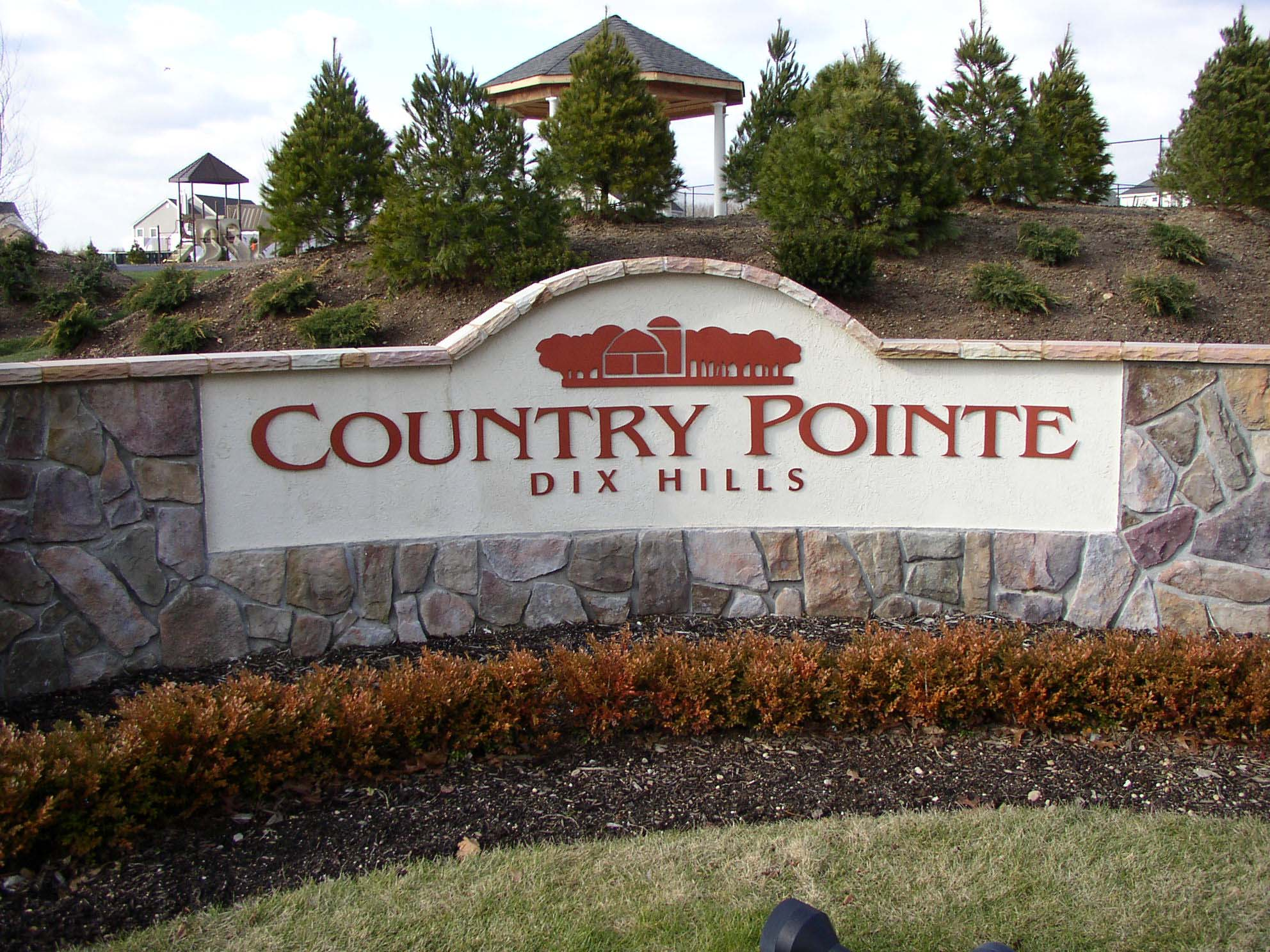Country Pointe at Melville