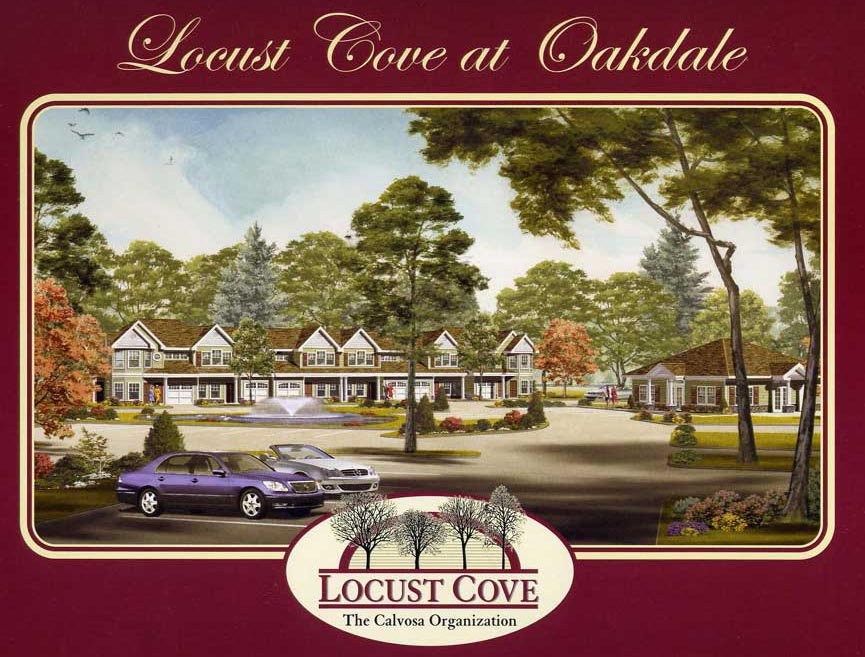 Locust Cove at Oakdale